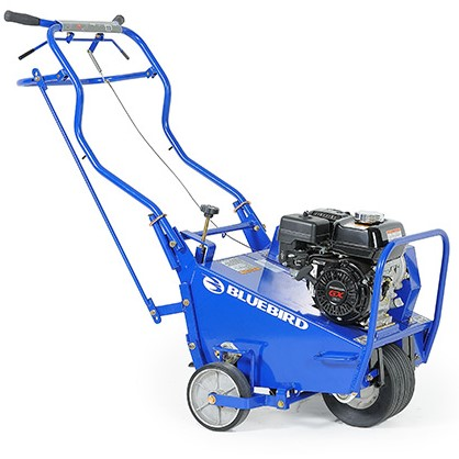 Bluebird Core Aerator